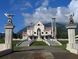 Kota Seribu Gereja